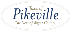 The Town of Pikeville